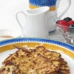 Matzo brei for breakfast or bunch | Mother Would Know