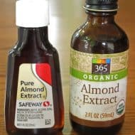 Which Brand of Almond Extract is Best?