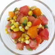 Southwestern-Style Corn Salad