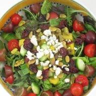 Cosi Signature Salad (Copycat)