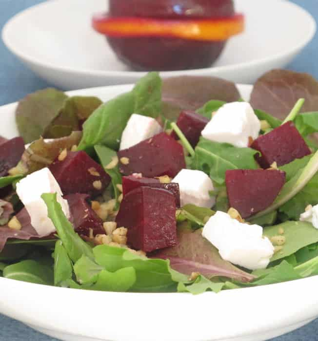 Here's how to cook beets without fuss - from motherwouldknow.com