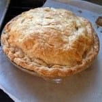 Do Baked Pies Have to be Refrigerated?