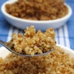 How to Make Perfect Quinoa