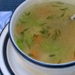 How to Make Turkey Soup