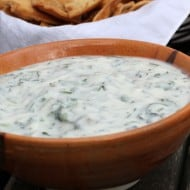 Tzatziki – Yogurt and Cucumber Sauce or Salad