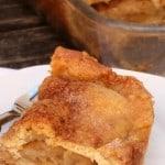 Grandma Ethel's Apple Cake