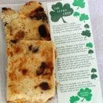 Real Irish Scones