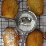 Tips for Baking Madeleines and a Ginger-Infused Version