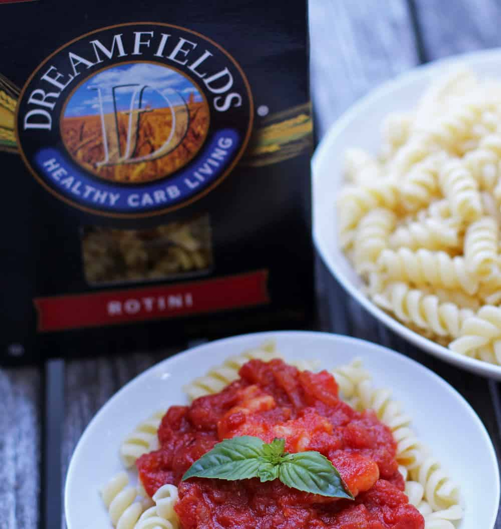 Pasta arrabbiata is an easy and tasty weeknight dinner. | Mother Would Know