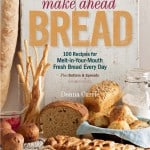 Celebrating Donna Currie & Make Ahead Bread