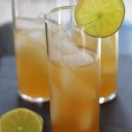 Moscow Mule & Other Ginger Cocktails