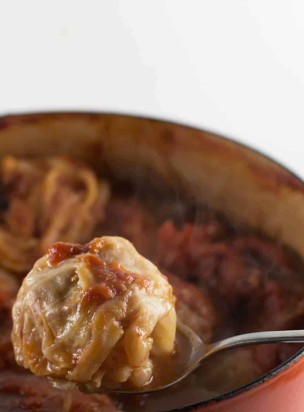Jewish stuffed cabbage mother would know jewish stuffed cabbage the perfect food when the weather gets cold forumfinder Gallery