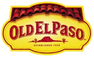 Old El Paso makes great products.