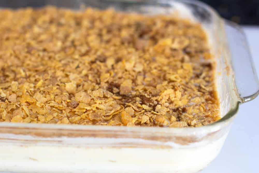 Sweet Lokshen Kugel or Noodle Pudding | Mother Would Know