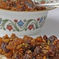 Charoset Recipe Roundup for Passover