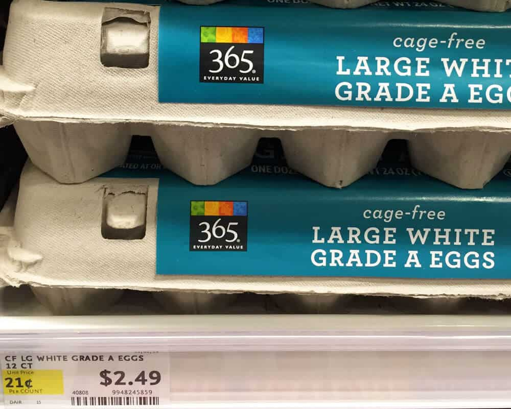 Why do brown eggs cost more than white ones? Find out from Mother Would Know