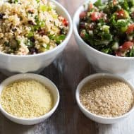 What is the Difference Between Bulgur and Couscous?