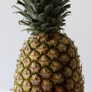 How to Tell if Pineapple is Ripe