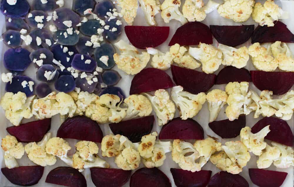 Composed Vegetable Salad Platter in the shape of an American Flag - fun and healthy for July 4th, with dip. | Mother Would Know