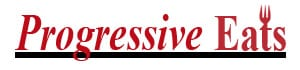 Progressive Eats Logo
