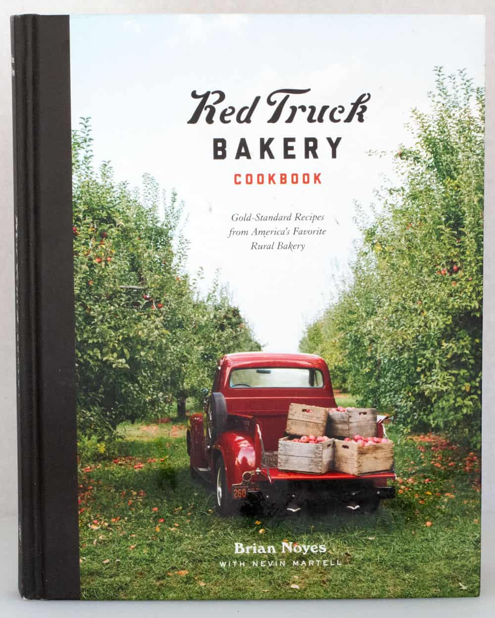 cover of Red Truck Bakery Cookbook